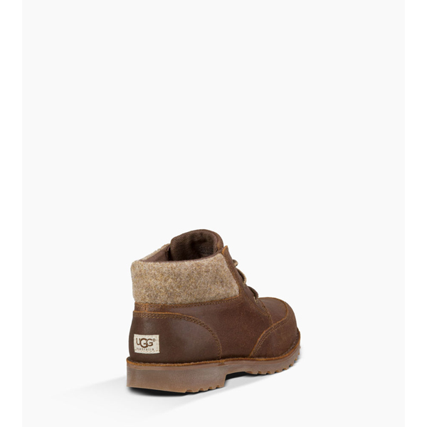 CHEAP UGG KIDS\' ORIN WOOL CHOCOLATE ONLINE