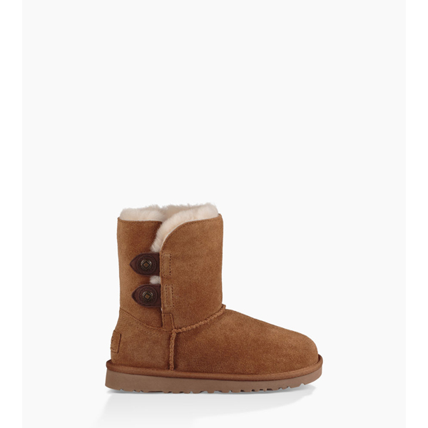 CHEAP UGG KIDS' MAYBIN CHESTNUT ONLINE