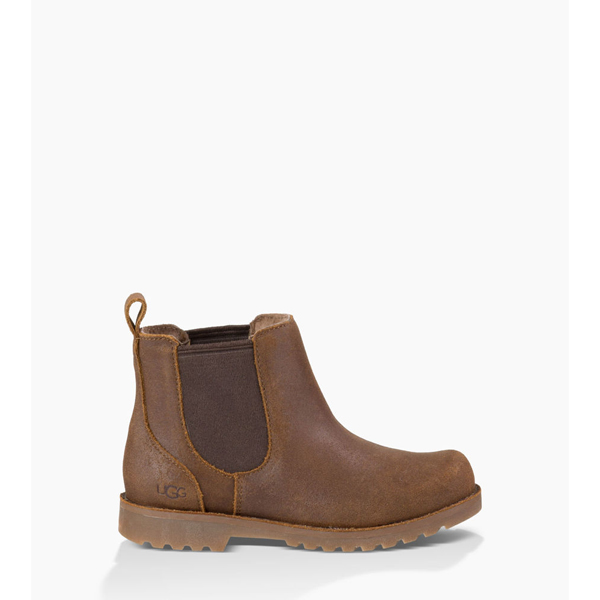 CHEAP UGG KIDS' CALLUM CHOCOLATE ONLINE