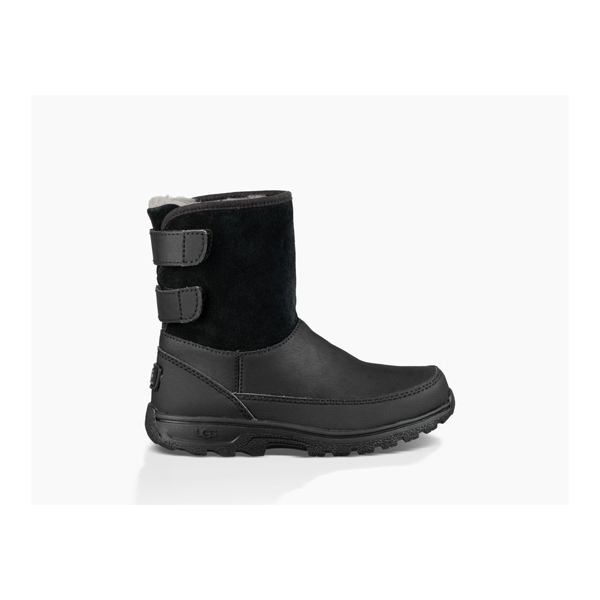 CHEAP UGG KIDS' TAMARIND BLACK ONLINE