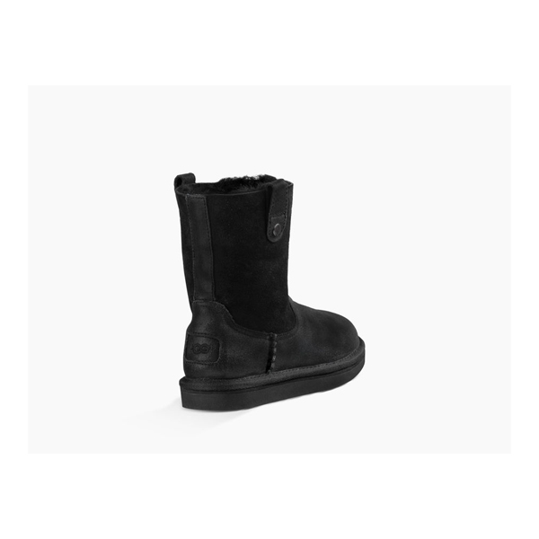 CHEAP UGG KIDS\' HAYDEE BLACK ONLINE