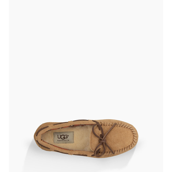 CHEAP UGG KIDS\' RYDER JUNGLE CHESTNUT ONLINE