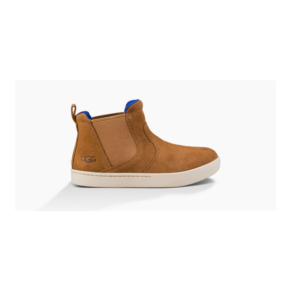 CHEAP UGG TODDLERS HAMDEN CHESTNUT ONLINE