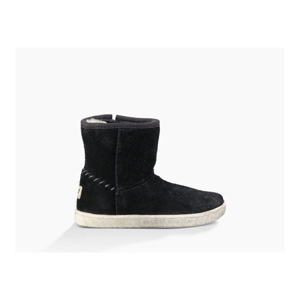CHEAP UGG TODDLERS RYE BLACK ONLINE