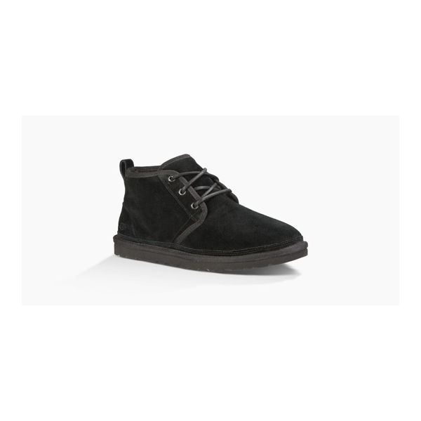 CHEAP UGG KIDS' NEUMEL BLACK ONLINE