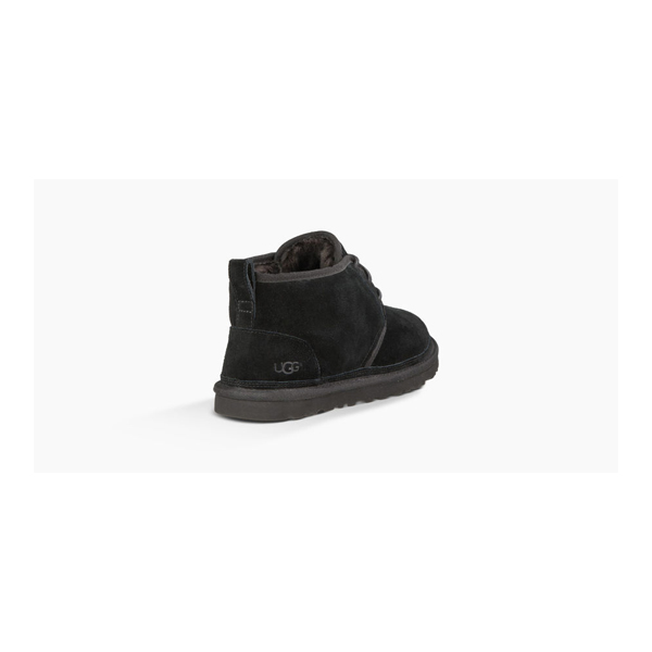 CHEAP UGG KIDS\' NEUMEL BLACK ONLINE