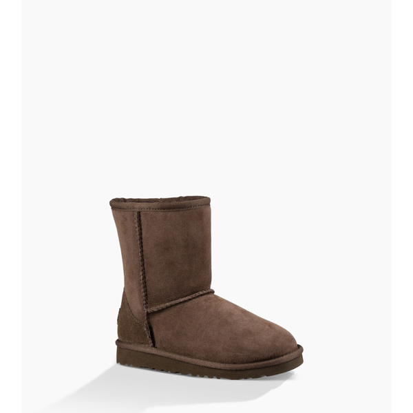 CHEAP UGG YOUTH CLASSIC CHOCOLATE ONLINE