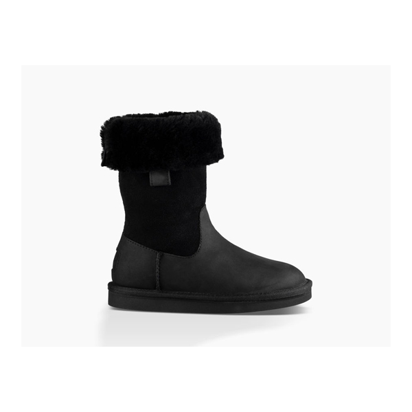 CHEAP UGG KIDS\' JESSLYN BLACK ONLINE
