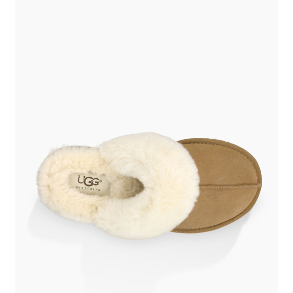 CHEAP UGG TODDLERS COZY CHESTNUT ONLINE