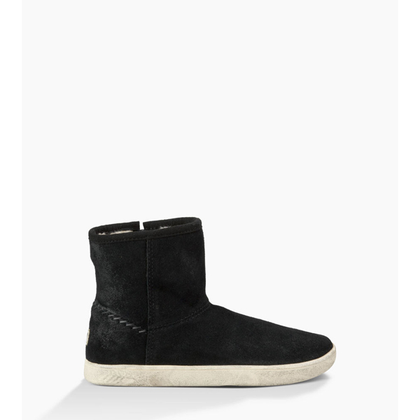 CHEAP UGG KIDS\' RYE BLACK ONLINE