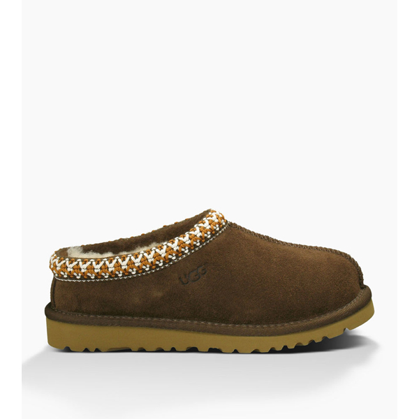 CHEAP UGG KIDS\' TASMAN CHOCOLATE ONLINE