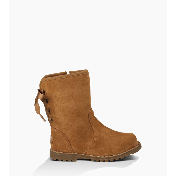 CHEAP UGG TODDLERS CORENE CHESTNUT ONLINE