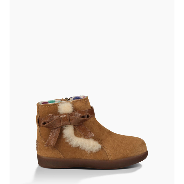 CHEAP UGG TODDLERS LIBBIE CHESTNUT ONLINE