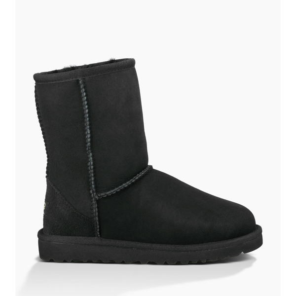 CHEAP UGG TODDLERS CLASSIC BLACK ONLINE