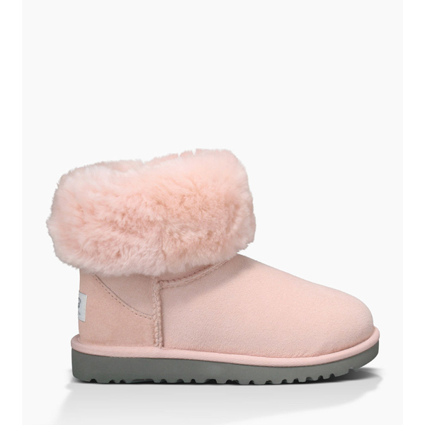 CHEAP UGG TODDLERS CLASSIC BABY PINK ONLINE