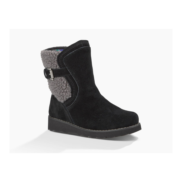 CHEAP UGG KIDS\' JAYLA BLACK ONLINE