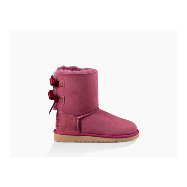 CHEAP UGG TODDLERS BAILEY BOW BOUGAINVILLEA ONLINE