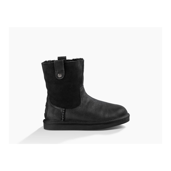 CHEAP UGG KIDS' HAYDEE BLACK ONLINE