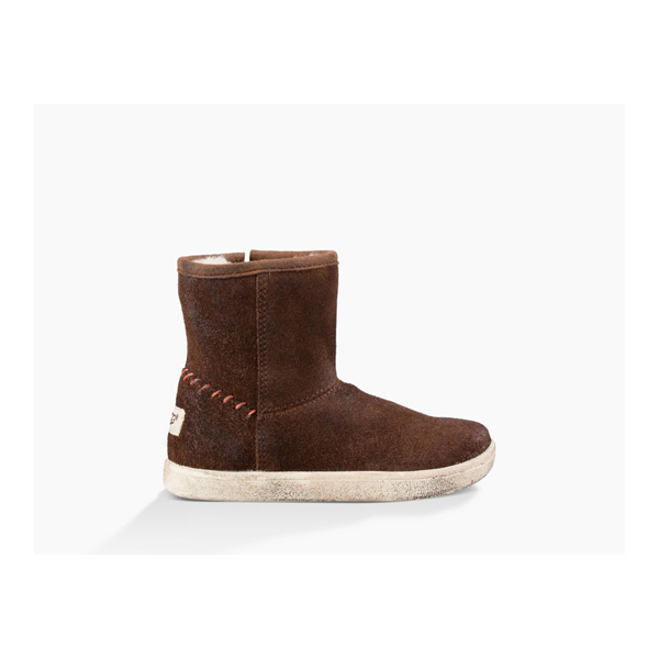 CHEAP UGG TODDLER'S RYE CHOCOLATE ONLINE