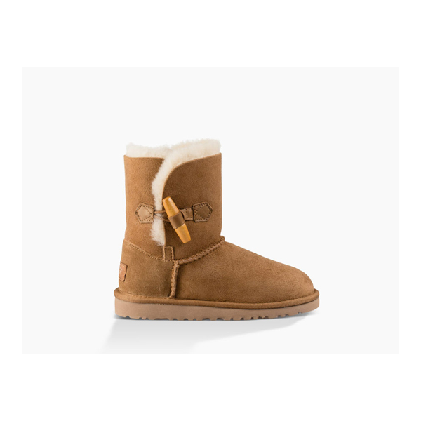CHEAP UGG TODDLER'S EBONY CHESTNUT ONLINE