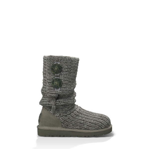 CHEAP UGG YOUTH CARDY GREY ONLINE