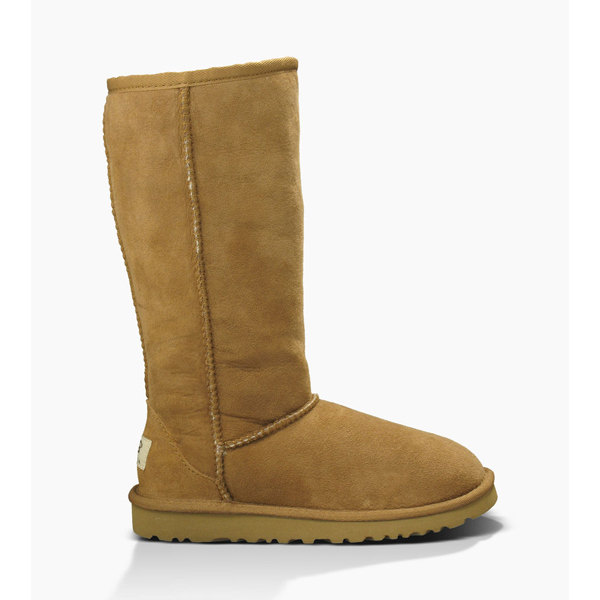 CHEAP UGG YOUTH CLASSIC TALL CHESTNUT ONLINE