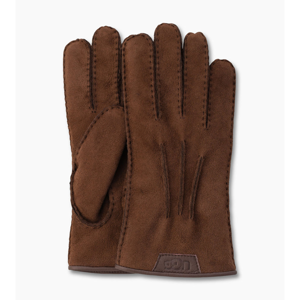 CHEAP UGG MEN'S CASUAL GLOVE CHOCOLATE ONLINE
