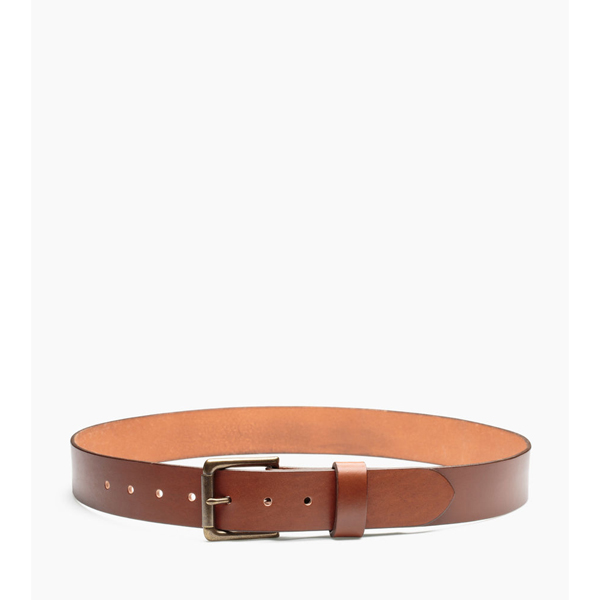 CHEAP UGG MEN'S UGG X MAKE SMITH BELT TAN ONLINE