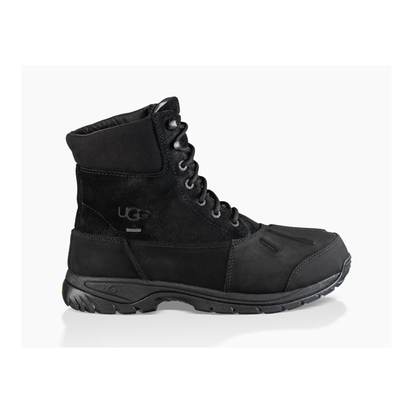 CHEAP UGG MEN'S METCALF BLACK ONLINE