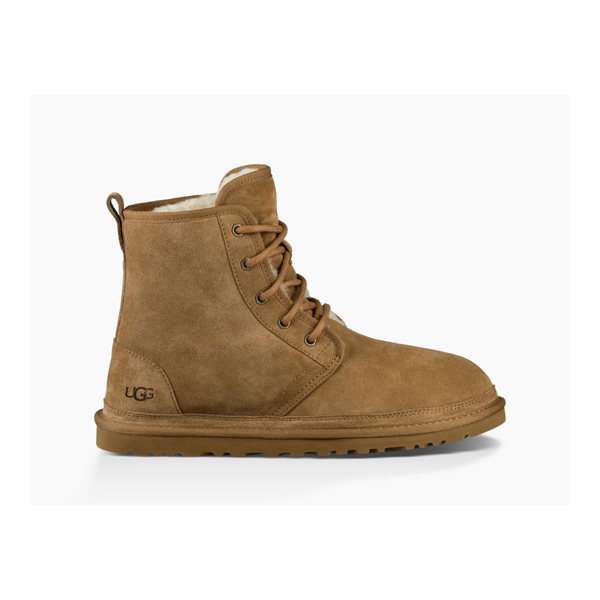 CHEAP UGG MEN\'S HARKLEY CHESTNUT ONLINE