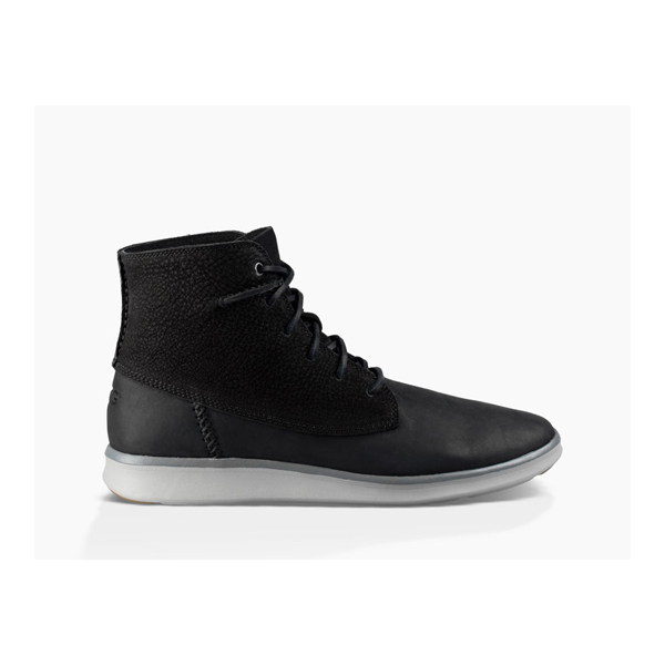 CHEAP UGG MEN'S LAMONT BLACK ONLINE