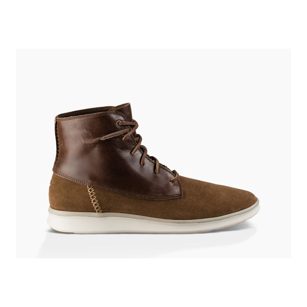 CHEAP UGG MEN'S LAMONT CHESTNUT ONLINE