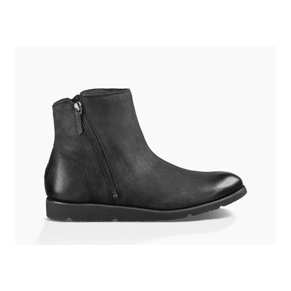 CHEAP UGG MEN'S GREER BLACK ONLINE