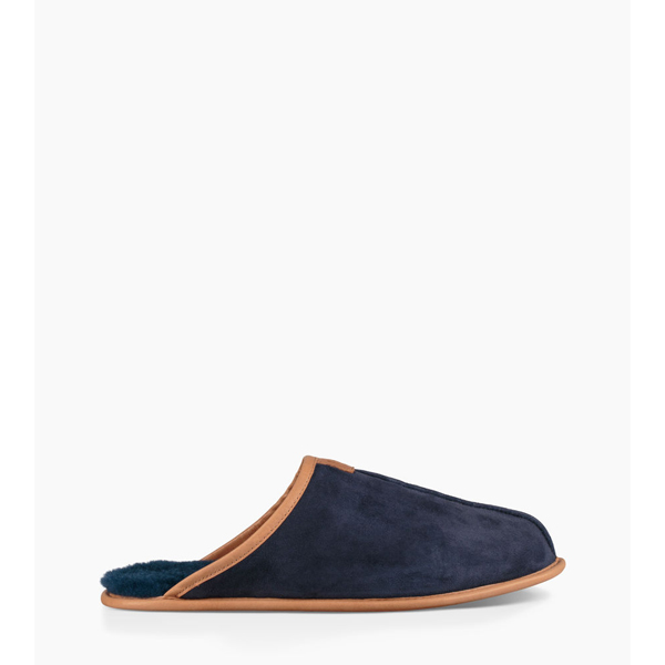 CHEAP UGG MEN'S THAYNE NAVY ONLINE