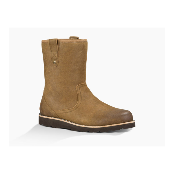 CHEAP UGG MEN'S STONEMAN TL CHESTNUT ONLINE