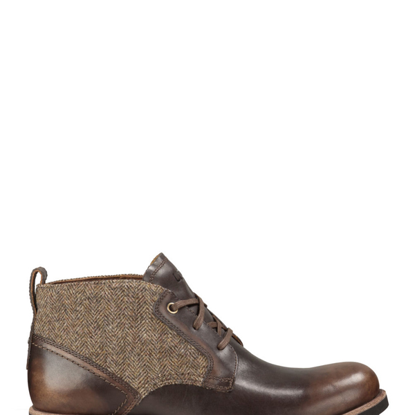 CHEAP UGG MEN'S BROMPTON WOOLRICH TWEED GRIZZLY ONLINE