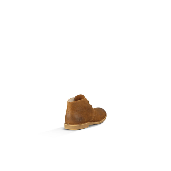 CHEAP UGG MEN\'S LEIGHTON CHESTNUT ONLINE