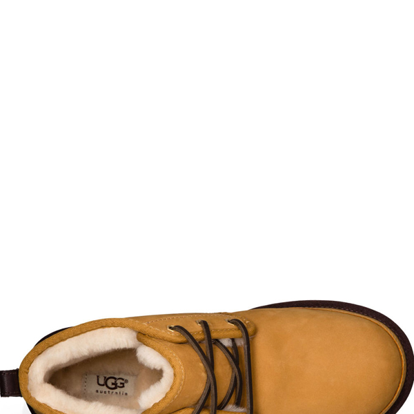 CHEAP UGG MEN\'S NEUMEL WHEAT WHEAT ONLINE