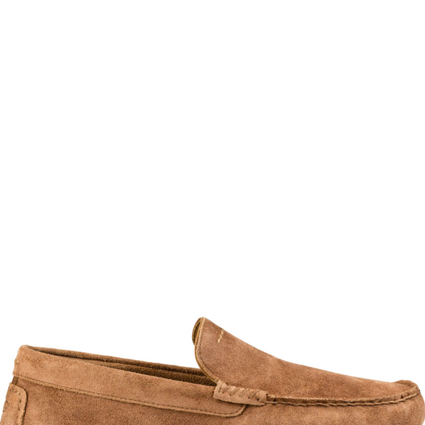 CHEAP UGG MEN'S HENRICK SUEDE CHESTNUT ONLINE