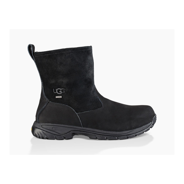 CHEAP UGG MEN'S DARIUS BLACK ONLINE