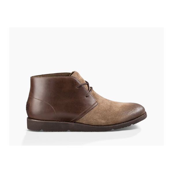 CHEAP UGG MEN'S BLACKWELL DARK CHESTNUT ONLINE