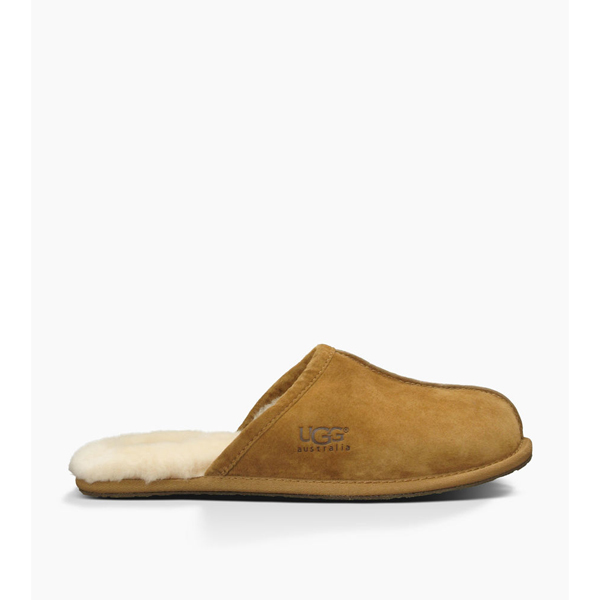 CHEAP UGG MEN'S SCUFF CHESTNUT ONLINE