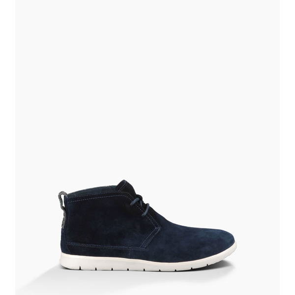 CHEAP UGG MEN'S FREAMON NEW NAVY  ONLINE