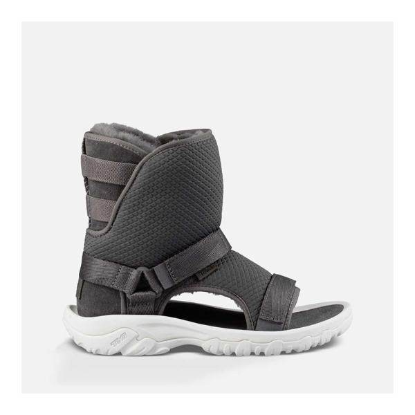CHEAP UGG MEN'S UGG/TEVA HYBRID DARK GULL GREY ONLINE