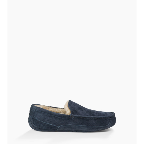 CHEAP UGG MEN'S ASCOT NEW NAVY/NEW NAVY ONLINE