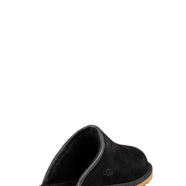 CHEAP UGG MEN\'S CLUGG BLACK ONLINE