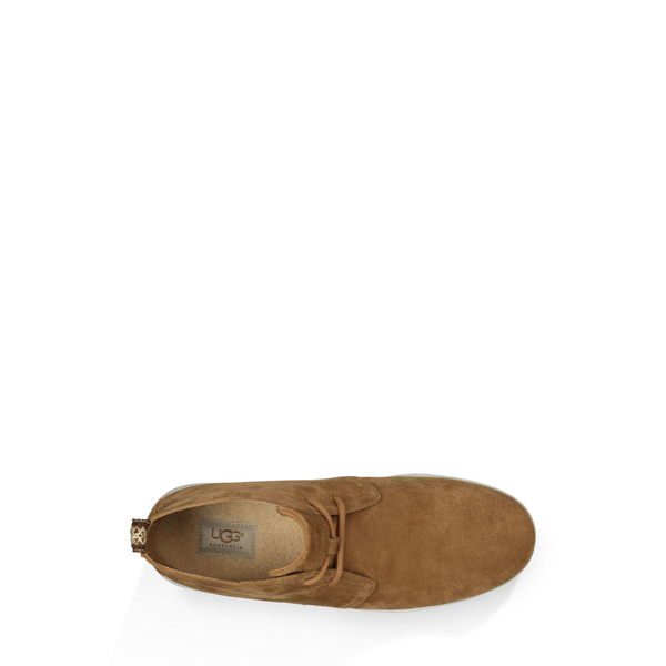 CHEAP UGG MEN\'S FREAMON CHESTNUT / WHITE ONLINE