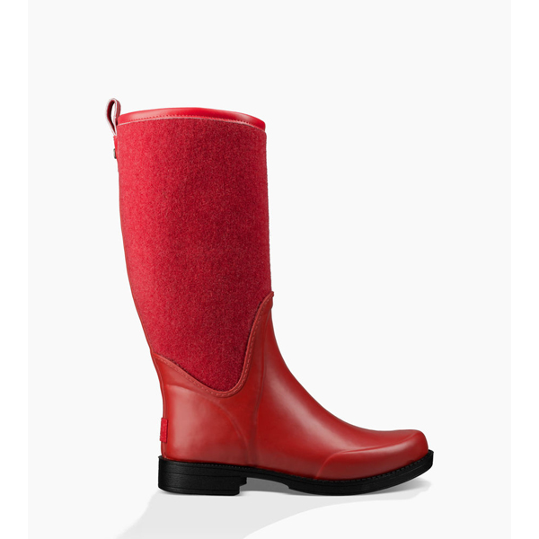 CHEAP UGG WOMEN'S REIGNFALL LIPSTICK RED ONLINE