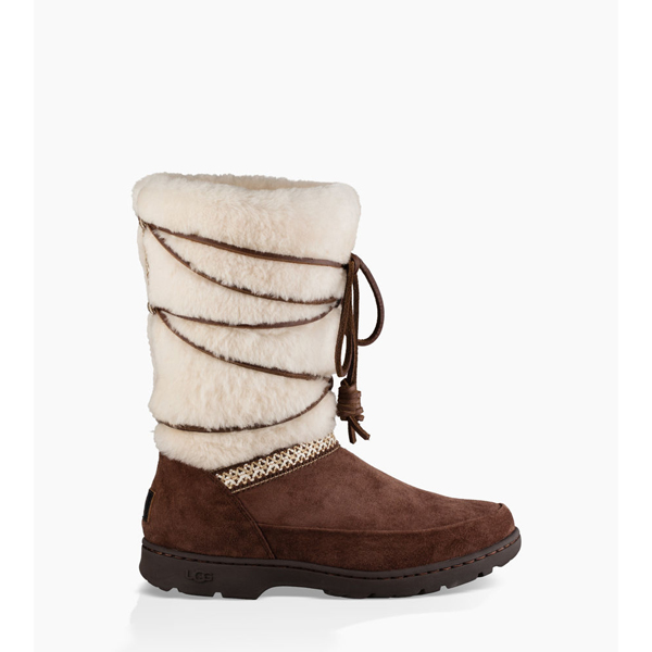CHEAP UGG WOMEN'S MAXIE CHOCOLATE ONLINE