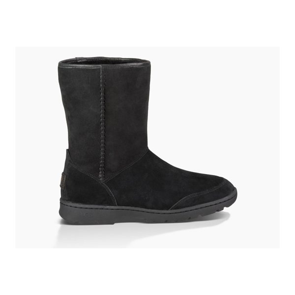CHEAP UGG WOMEN\'S MICHAELA BLACK ONLINE
